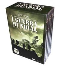 DVD - Coleção Primeira Guerra Mundial