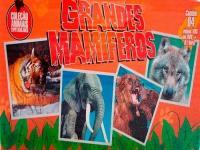 DVD - Coleção Animais Espetaculares: Grandes Mamíferos