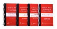 Coleção Manual Roca Técnicas de Laboratório