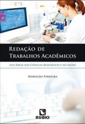 Redação de trabalhos Academicos