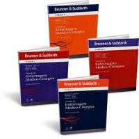 Brunner - Enfermagem Médico Cirúrgica - 12ª Edição