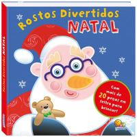ROSTOS DIVERTIDOS: NATAL