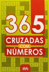365 CRUZADAS COM NÚMEROS