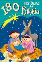 180 HISTÓRIAS DA BÍBLIA