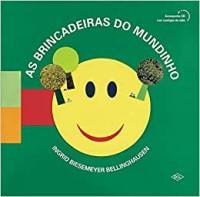 AS BRINCADEIRAS DO MUNDINHO NV