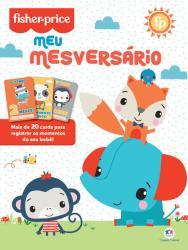 FISHER-PRICE - MESVERSÁRIO