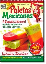 PALETAS MEXICANAS
