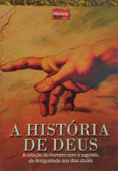 A HISTORIA DE DEUS