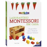 ESCOLINHA LABORATORIO MONTESSORI - EM CASA