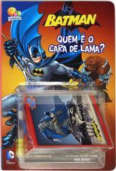 HISTÓRIAS DIVERTIDAS LICENCIADAS: BATMAN