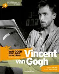 GRANDES BIOGRAFIAS - VAN GOGH VOL 03