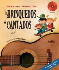 BRINQUEDOS CANTADOS