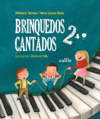 BRINQUEDOS CANTADOS 2