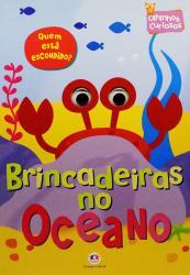 BRINCADEIRAS NO OCEANO