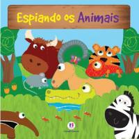 ESPIANDO OS ANIMAIS