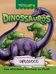 DINOSSAUROS - DIPLODOCO
