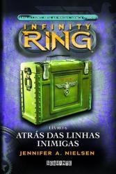 INFINIT RING: ATRÁS DAS LINHAS INIMIGAS